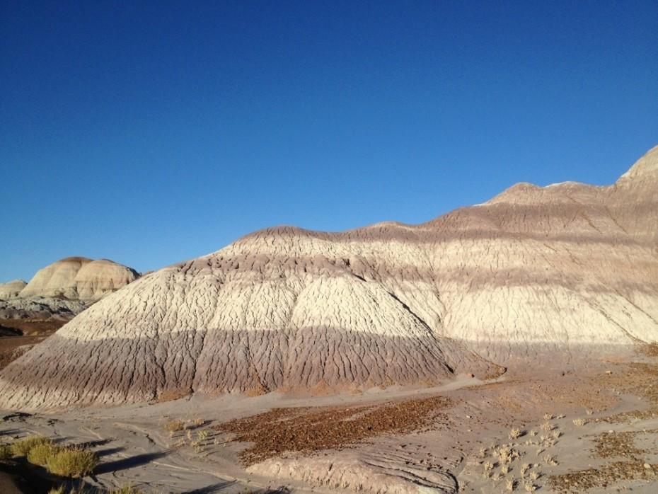 Sideways (Week 2: Winslow to the Hopi Mesas)